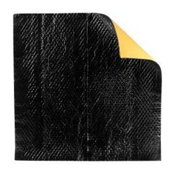 3M 08840 500 mm x 500 mm Sound Deadening Pad