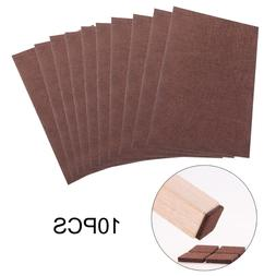 10 Pcs New Felt Furniture Pads Furniture Feet Pads <font><b>