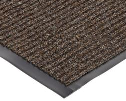 NoTrax 109S0034BR Brush Step Entrance Mat, for Lobbies and I