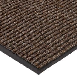 NoTrax 117S0023BR 117 Heritage Rib Entrance Mat, for Lobbies