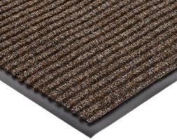 NoTrax 117 Heritage Rib Entrance Mat, for Lobbies and Indoor