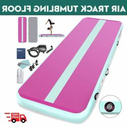 20ft Airtrack Air Track Floor Inflatable Gymnastics Tumbling