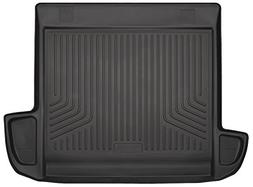 Husky Liners 25721 Rear Cargo Weatherbeater Liner Black