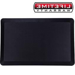 CO-Z 3/4'' Thick Anti-Fatigue Comfort Mat Non-Toxic Wate