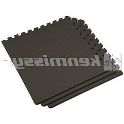 We Sell Mats 24 x 3/4 Interlocking Martial Arts Tatami Foam
