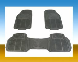 BDK M783GR ProLiner Heavy Duty Rubber Floor Mats Liner for A