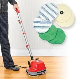 Floor Cleaning Machine Cleaner Light Cleaning Mini Buffer Sc