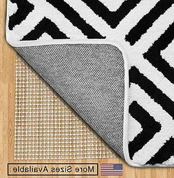 Gorilla Grip Original Area Rug Gripper Pad , Made in USA, fo