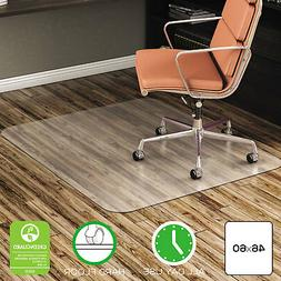 Wholesale CASE of 3 - Deflect-O Non-studded Hard Floor Chair