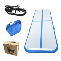 Air Track Airtrack Floor Gymnastics Tumbling Home Inflatable