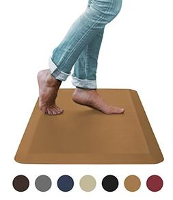 Anti Fatigue Comfort Floor Mat By Sky Mats - Commercial Grad