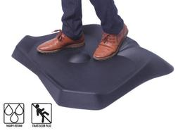 Anti Fatigue Standing Desk Mat  Comfort  Floor Standing Mat