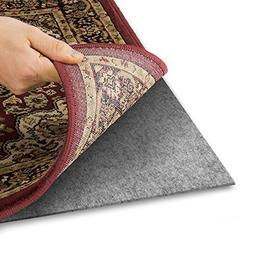 Area Rug Pad For Home Kitchen Nonskid Persian Carpets Hardwo
