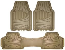 Custom Accessories Armor All 78845 3-Piece Tan Full Coverage