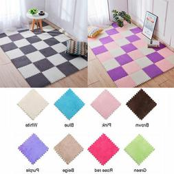 Baby Play Mats Floor Puzzle Mat Kids Foam Game Gym Carpet Cr