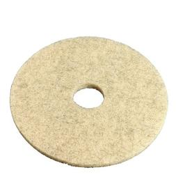 3M Natural Blend Pad 3500, Tan, 24""