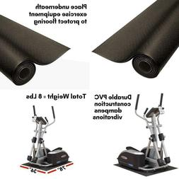Body-Solid Tools Treadmill Mat