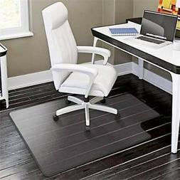 "Chair Desk 48"" x 36"" Floors Floor Mat Protector For Hard Woo"