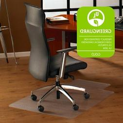 Floortex Cleartex Ultimat Polycarbonate Clear Chair Mat for