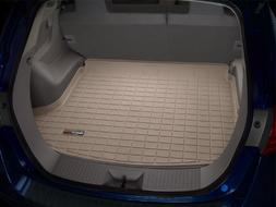 WeatherTech Custom Fit Cargo Liners for Ford Excursion, Tan