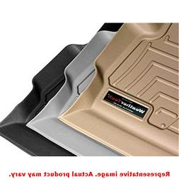 WeatherTech Custom Fit Front FloorLiner for Select Cadillac/
