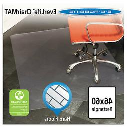 E.S. Robbins® Anchormat® Chair Mats for Hard Floors CHAIRM