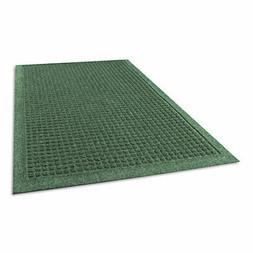 Guardian EcoGuard Indoor/Outdoor Wiper Mat, Rubber, 36 x 60,