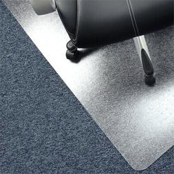 Floortex Recyclable Carpet Chair Mat