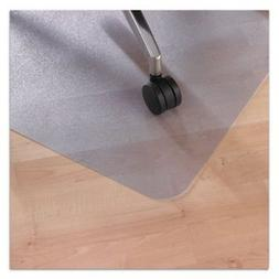 ** EcoTex Revolutionmat Recycled Chair Mat for Hard Floors,