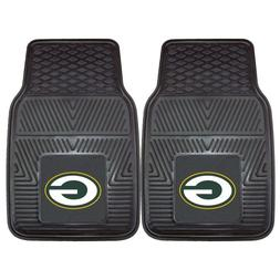New Fanmats NFL Green Bay Packers Car Truck All Weather Floo