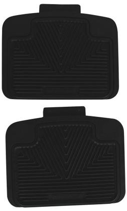 Highland Group Industries 46031 All Wthr Rr Flr Mats-Blk