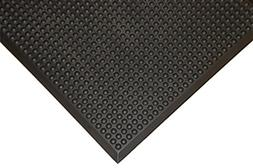 Rhino Mats GS24X3B Grandstand Anti-Fatigue Mat 2' x 3' x 3/4