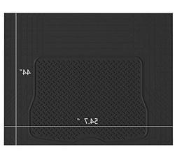 West Coast Auto Heavy Duty Rubber Trunk Cargo Liner Floor Ma