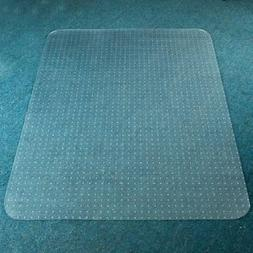 """Home Office 36"""" x 48"""" Protect Carpet PVC Floor Mat Square Of"""