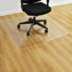 Home Office Chair Mat for Carpet Floor Protection Under Exec