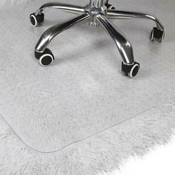 Hot Mat PVC Home Office Carpet Hard Protector Desk for Floor