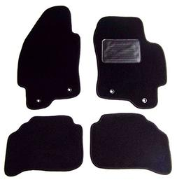 Jaguar X-Type Custom Fit Black Carpet Replacement Floor Mats
