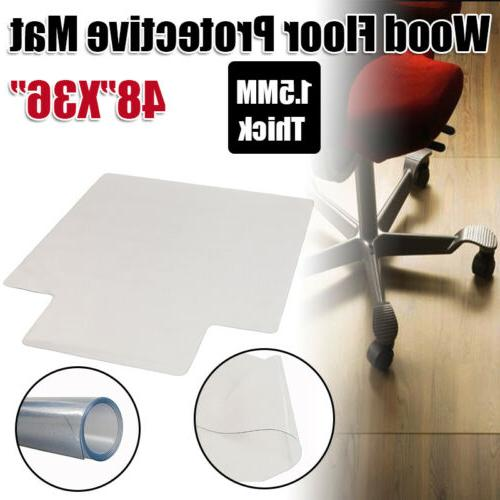 1 5mm thick home office pvc desk