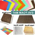 24 eva foam floor mat interlocking exercise