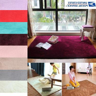 Warm Hot Mult-types Living Room Floor Mat Cover Carpets Floo