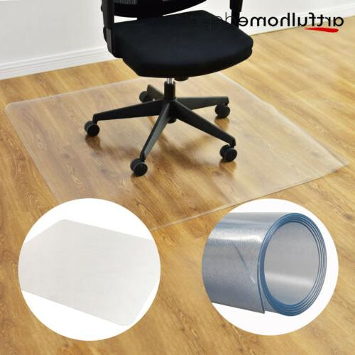 48 x 60 pvc chair floor mat
