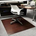 48x52 office chair mat bamboo carpet or