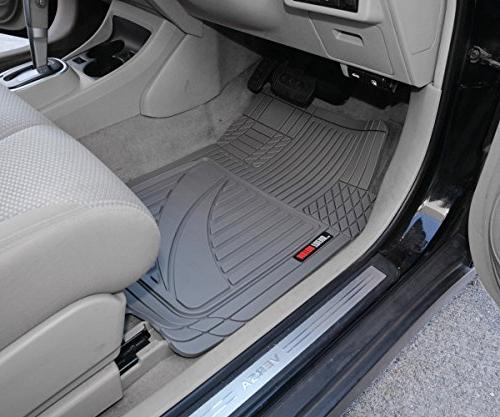 Motor Performance Mats HD Rubber for Car All Plus