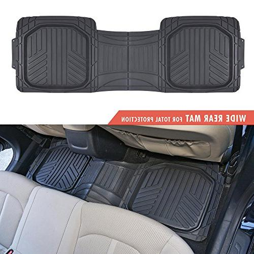 Motor Dish Floor Mats All-Climate Plus Heavy Liners Odorless