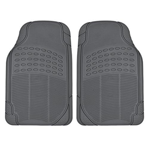 all weather tough rubber floor mats in