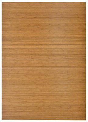 amb24012 bamboo roll chairmat without