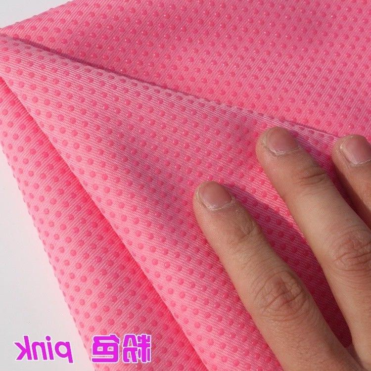 Antislip Fabric Rubber Skid Spacer Mat Material