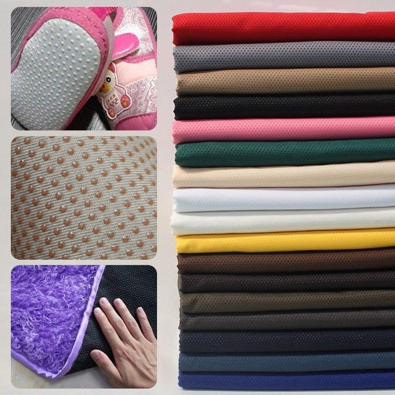 Antislip Vinyl Non Fabric Spacer Material