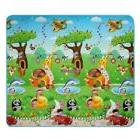Baby Child Play Mat Kid Educational Gym Activity Foam Floor
