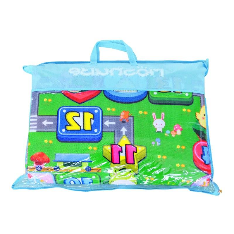 Baby Play Developing <font><b>Mat</b></font> Eva Gym Puzzles Baby Carpets Children's Rug Soft <font><b>Floor</b></font>